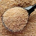 Можно ли есть ячневую кашу при сахарном диабете 2 типа?
