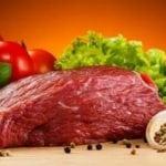 Блюда из говядины для диабетиков 2 типа: сердце, язык и легкие