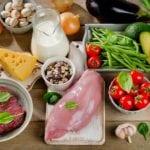 Салаты для диабетиков 2 типа: рецепты, праздничные блюда и меню