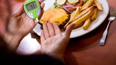 как приготовить борщ для диабетика 2 типа