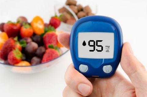 можно ли зефир при диабете 2 типа