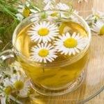 Ромашка и зверобой при диабете: лечение чаем растений