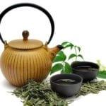 Зеленый чай при сахарном диабете 2 типа: можно ли пить при повышенном сахаре?