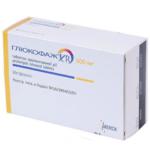 Глюкофаж хр 500 и 1000 мг: отзывы и аналоги препарата