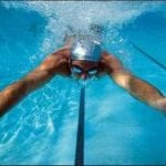 Плавание при  диабете: упражнения для диабетиков 2 типа