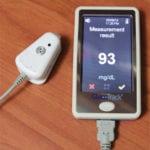 Приборы для измерения сахара в крови без прокола