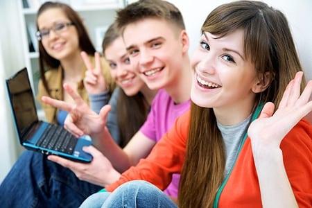 признаки сахарного диабета у подростков девочек