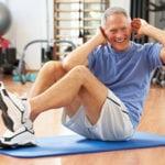 Упражнения при диабете 2 типа: видео комплекса нагрузок для диабетиков
