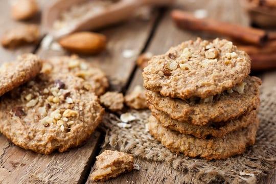 Пряники для диабетиков: диетический рецепт на кефире и без сахара