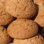 Пряники без сахара: рецепт имбирных пряников для диабетиков