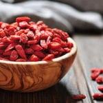 Продукты с низким содержанием холестерина и низкой калорийностью