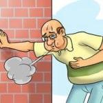 Одышка при сахарном диабете: лечение недостаточности дыхания