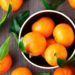 Можно ли есть мандарины при повышенном сахаре в крови