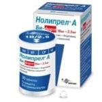 Индапамид при диабете 2 типа: лечение при высоком давлении