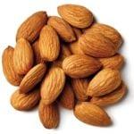 Миндаль при сахарном диабете 2 типа: польза для диабетиков