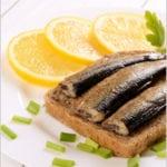 Консервы при сахарном диабете из рыбы: какие можно есть?