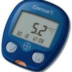 Как правильно измерить уровень сахара в крови глюкометром?