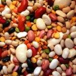 Польза фасоли при повышенном холестерине
