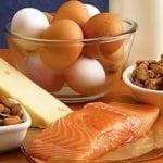 Белковая диета при сахарном диабете 2 типа для снижения глюкозы в крови