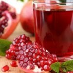 Можно ли пить гранатовый сок при сахарном диабете?