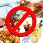 Что можно кушать при сахарном диабете 2 типа: список продуктов диабетикам