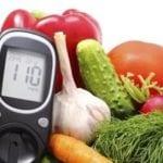 Меню при диабете 2 типа, чтобы не поднимался сахар: диета на неделю