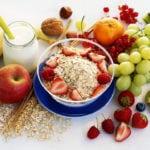 Питание при подагре и сахарном диабете: что можно есть одновременно?