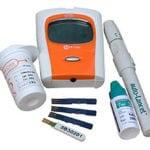 Глюкометр Клевер чек скс 05: инструкция по применению и отзывы