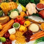 Меню для диабетиков 1 типа на каждый день: питание и рецепты