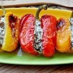 Можно ли есть болгарский перец при сахарном диабете?