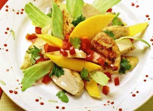 манго при сахарном диабете 2 типа
