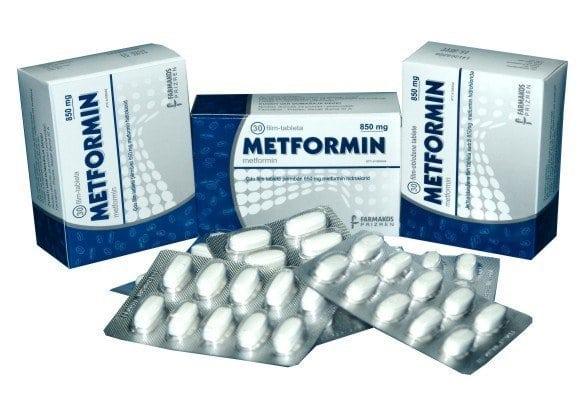 Метформин при сахарном диабете 2 типа: отзывы, как правильно ...