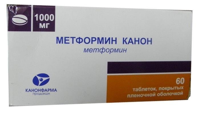 Сиофор 500/850/1000 для похудения: как принимать