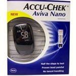 Глюкометр Accu Chek aviva: инструкция по применению прибора