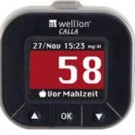 Глюкометр Веллион Калла: отзывы и цена тест полосок