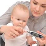 Портативный анализатор глюкозы и холестерина Easy Touch