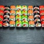 Роллы при сахарном диабете 2 типа и суши: можно ли диабетикам?