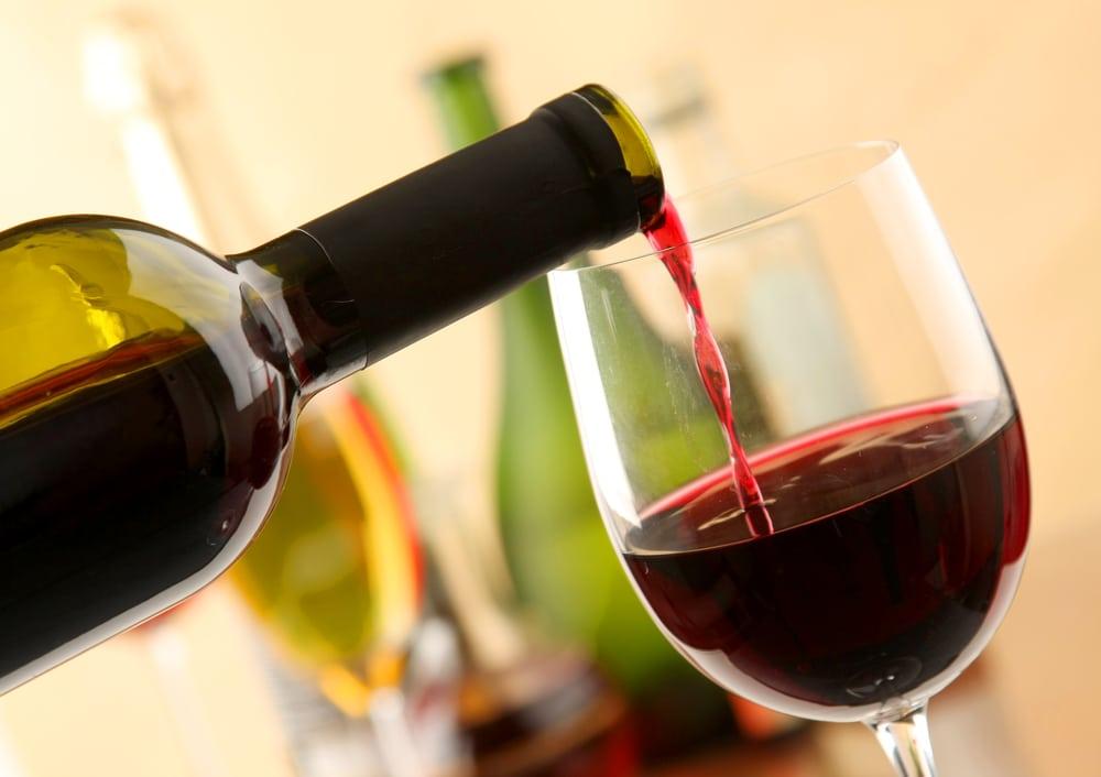 Вино при сахарном диабете 2 типа: можно ли пить красное и сухое ...