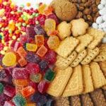 Инсулиновый отклик продуктов питания: таблица
