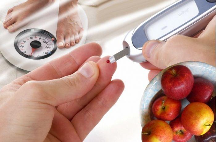 овощи и фрукты снижающие сахар в крови