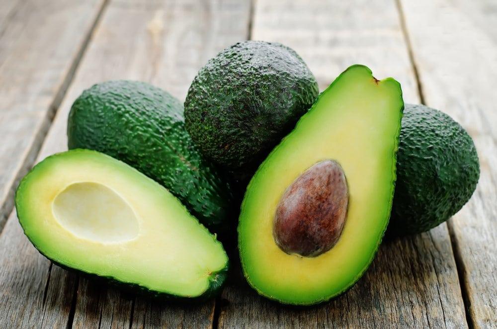 Как употреблять авокадо диабетикам