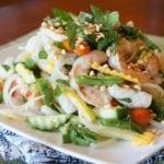 Рецепты салатов для диабетиков 2 типа