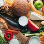 Сахар в продуктах питания: таблица содержания глюкозы