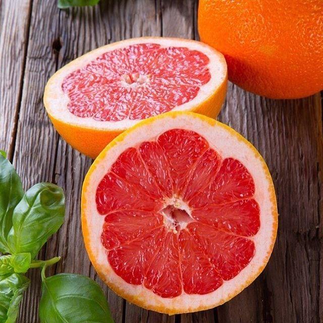 полезен ли грейпфрут при сахарном диабете