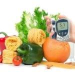 Гликемический индекс ряженки и кисломолочных продуктов при диабете