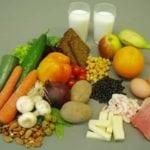 Диета с низким гликемическим индексом: меню и рецепты блюд