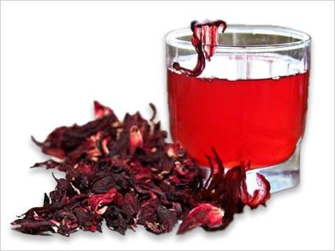 чай каркаде при диабете 2 типа