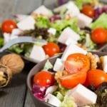 Питание при диабете 2 типа чтобы не поднимался сахар: меню и рецепты