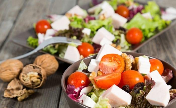 Какие продукты можно есть при сахарном диабете 2 типа: таблица