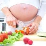 можно ли беременным орехи